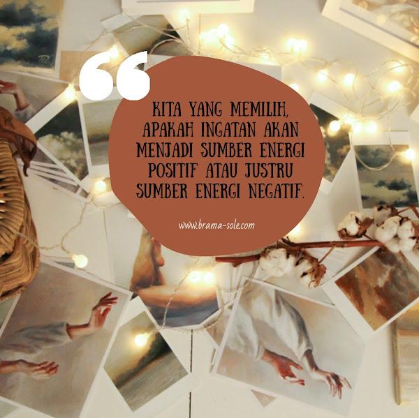 Quote Tentang Ingatan