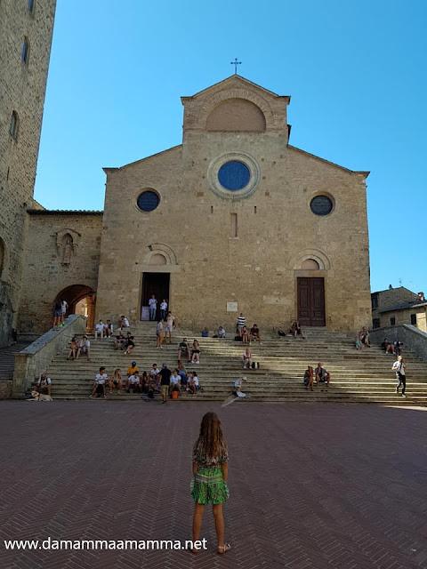 Vacanze in Toscana con bambini: borghi medievali