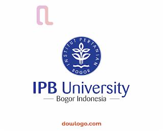 Logo IPB Vector Format CDR, PNG
