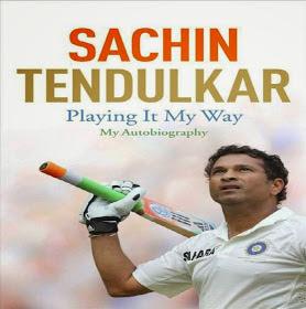 Sachin tendulkar biography book pdf