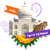 Castiga o excursie exotica in India pentru doua persoane