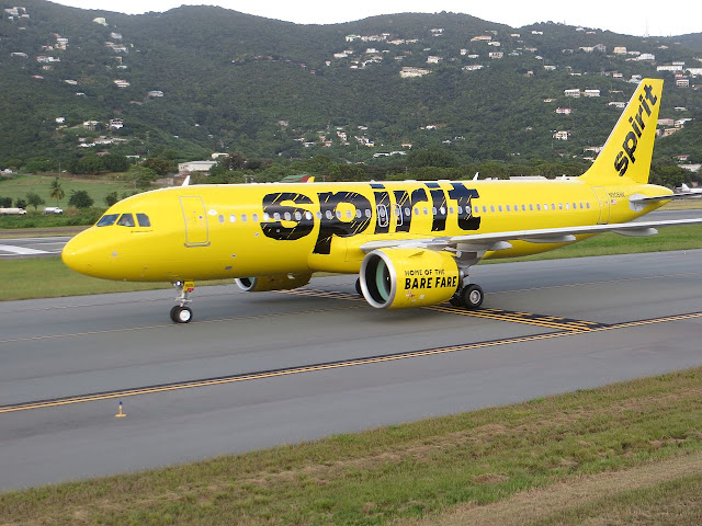 What is the role of Spirit Airlines Customer Service for the booking