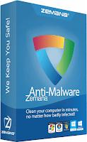 Zemana AntiMalware Key Free