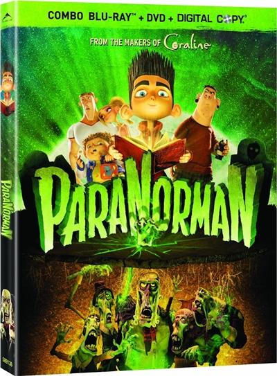 ParaNorman 720p HD Español Latino Dual BRRip 2012
