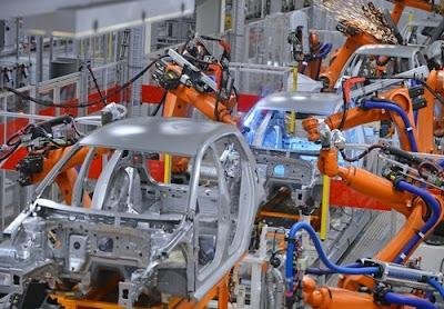 تقنية Automation ومجالات تطبيقها