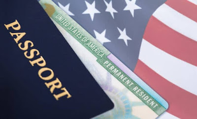 Key points of Green card