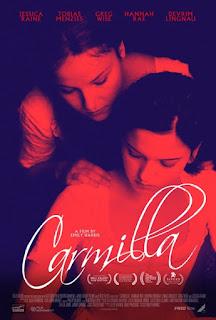 Carmilla (2019) – review