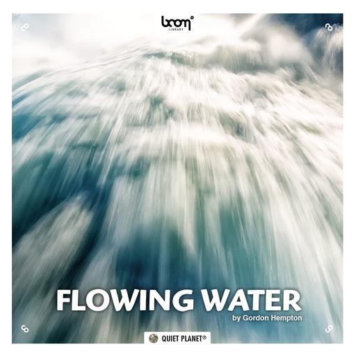 Boom Library – Flowing Water [WAV][GraphixTree]