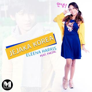 Eleena Haris - Jejaka Korea (feat. Faezal) MP3