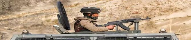 Alert Indian Army Acting On Specific Intel Averts Major Terror Attack In J&K