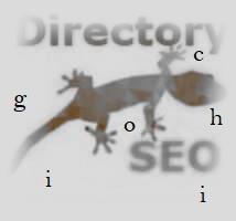 giochi directory geco