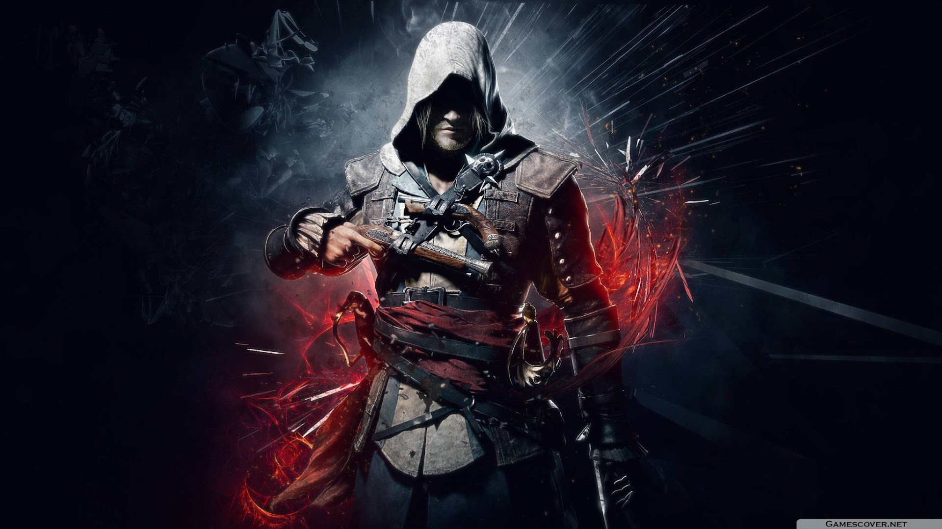 Assassin's Creed Black Flag HD Wallpapers - Read games review, play online games & download ...