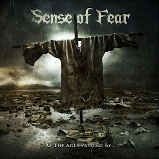 "Το βίντεο των Sense of Fear για το ""Black Hole"" από το album ""As the Ages Passing By..."""