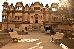Churu fort history in hindi