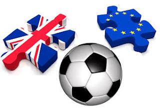 Brexit y Fútbol