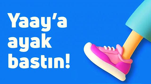 Türk Telekom'un Yerli Sosyal Medya Uygulaması 'Yaay' Yayınlandı: İşte Özellikleri