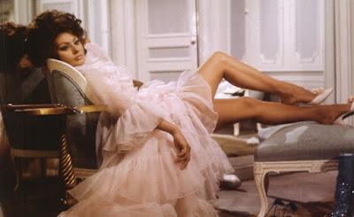 Arabesque 1966 Sophia Loren Image 5