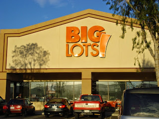 big lots coupons