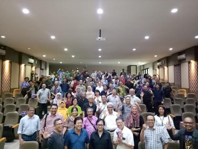 [SERTIFIKAT] Rapat Anggota 30 Maret 2019 UKDW Yogyakarta