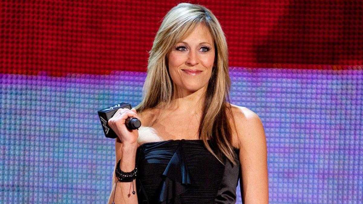 Lilian Garcia revela seu novo show na WWE Network
