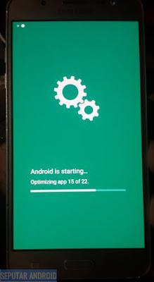 Tutorial Cara Bypass Akun Google Gmail Samsung J510UN Paling Mudah Dijamin Berhasil Tanpa Internet