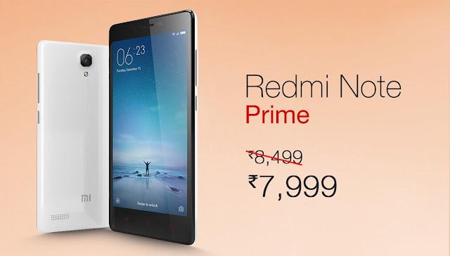 Amazon India Coupons, Amazon MI Week, Amazon India Offers, Amazon India Mobiles, Amazon India seller central, Amazon India cashback offers, Redmi Note Prime,