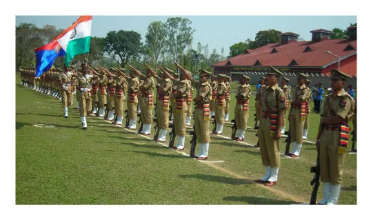 Assam Police Constable Recruitment 2019: असम पुलिस कांस्टेबल भर्ती,आज ही करें आवेदन