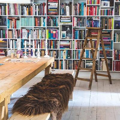 Top 10 - Les plus belles bibliothèques de My Sunday's Library - N°9