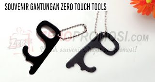 Souvenir Zero Touch Tool Sanitary Tools untuk Souvenir Natal Era Pandemi