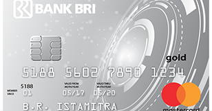 Keuntungan Bri Easy Card