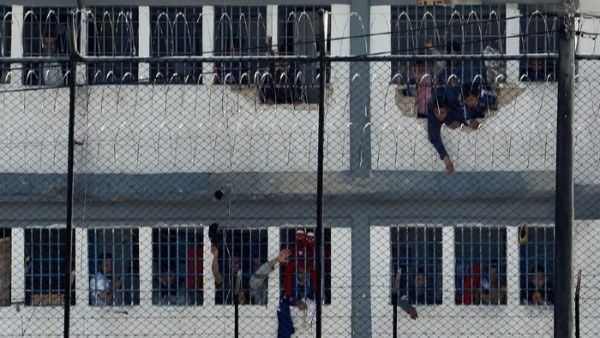 Denuncian violaciones de DD.HH. en cárceles de Colombia