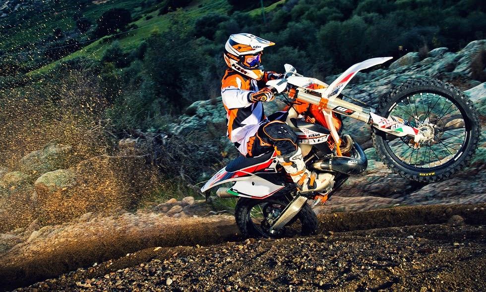 KTM 250 EXC-F Bikes Price