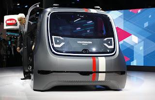 Startup de ex-líderes do Google e da Tesla faz parceria com Volkswagen e Hyundai