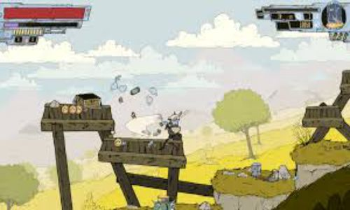 Download Feudal Alloy PC Game Full Version Free