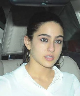 Sara Ali Khan Wiki, Height, Weight, Age, Husband, Family and Biography