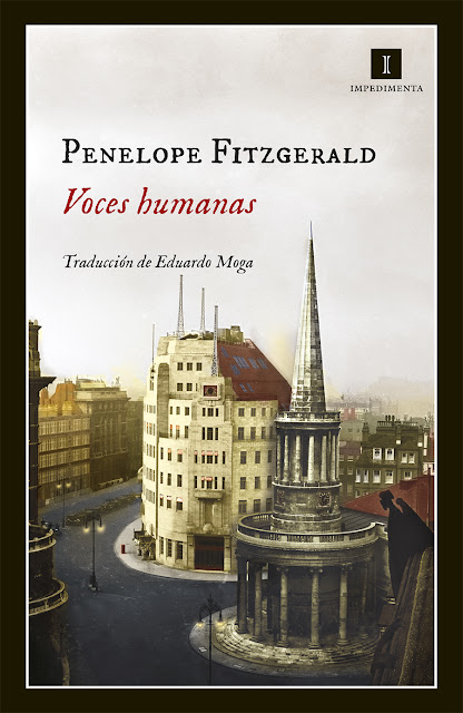 voces-humanas-penelope-fitzgerald