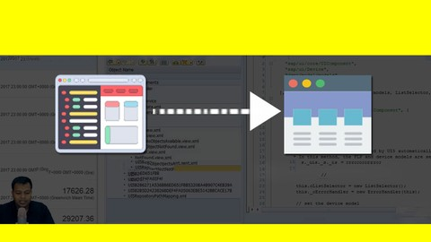Learn UI5 App Deployment to Fiori® Launchpad from Scratch