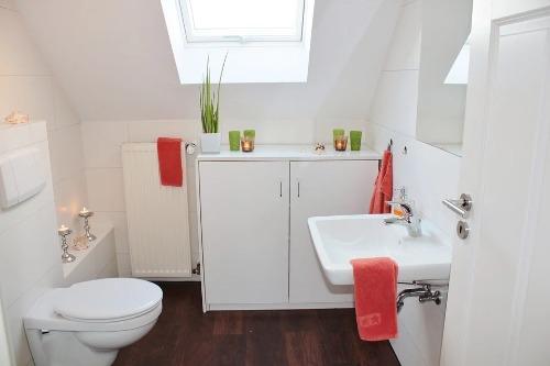 Toilet tips wonen