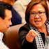 De Lima and Trillanes: Duterte can be impeached for defending cops
