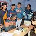 शतरंज प्रतियोगिता: शिवम प्रथम, आशीष दूसरे और मोहित तीसरे स्थान पर