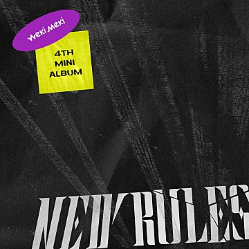 Weki Meki New Rules