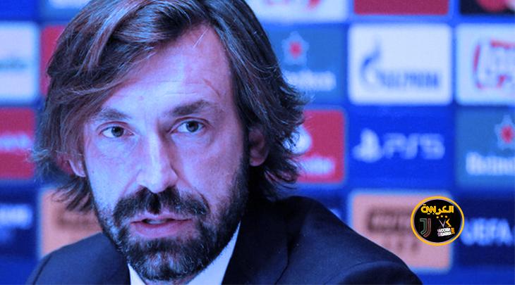 بيرلو: برشلونة قوي  يجب أن نلعب مباراة رائعة