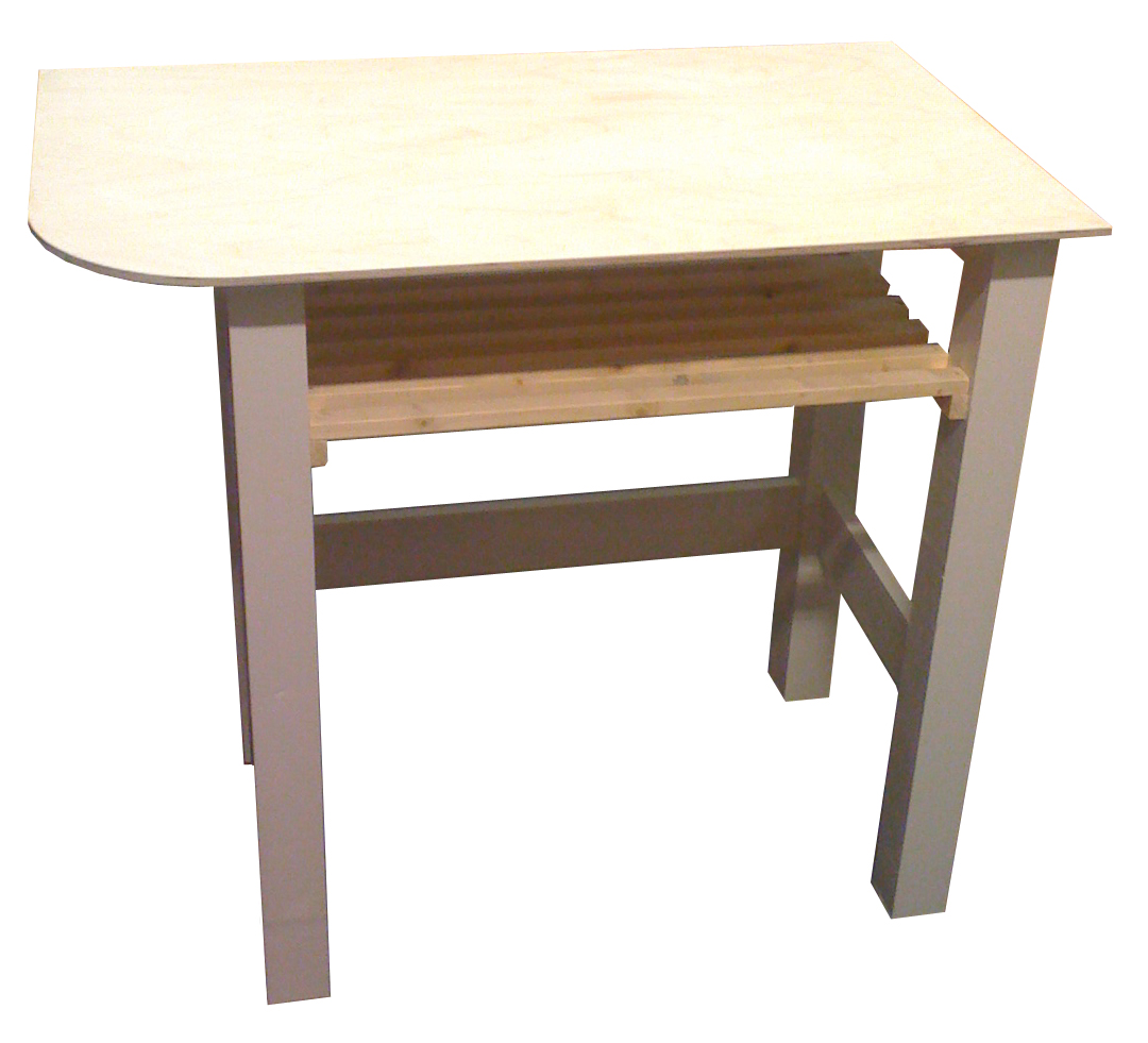 jamesblaze: Free Standing Kitchen Workbench