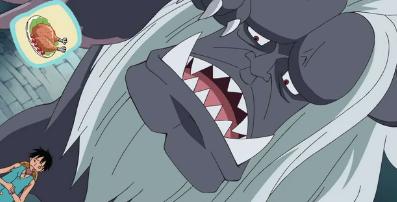 One Piece Episódio 430