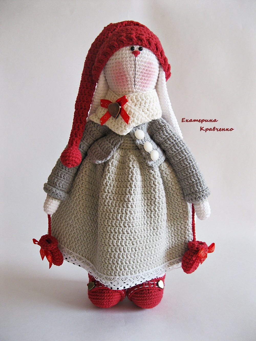 Amigurumi Tiny Bear Crochet Free Pattern - Crochet & Knitting | 1333x1000