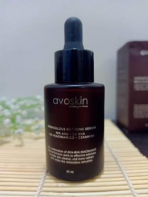 avoskin_miraculous_serum