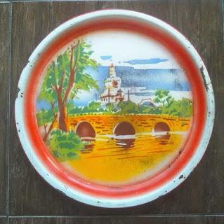 Dijual Nampan Jadoel Legendaris (sold)