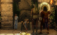 Videojuego Atlantis 2 - Beyond Atlantis