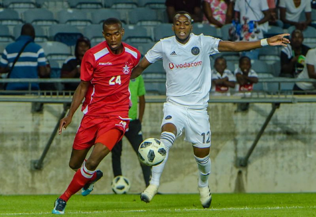 Buccs Will Go Offensive After A Draw Against African Stars