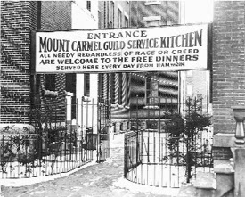 Soup Kitchens In Newark New Jersey